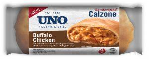 Calzone Buffalo Chicken